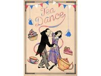 Vintage Tea Dance