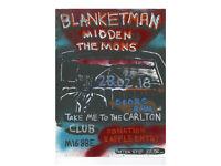 Blanketman-Midden-The Mons