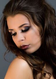 Professionally Qualified Makeup Artist, Special Occasion, Prom, Evening, in Cardiff