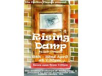 Rising Damp: The Little Theatre, Birkenhead 18-22nd Apr