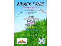 Summer Fayre @ St Pauls Church