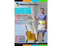 Cheapest Regular Cleaning, Tenancy Cleaning, Carpet Cleaning in Bolton, Manchester
