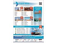 Cheap Flights, Holiday Package, Cargo & Umrah services Travel Agent in GREEN STREET East London