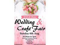 craft & wedding fair steyning grammar school
