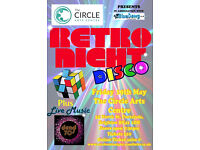 RETRO NIGHT! Dead70s Live - The Circle, Portslade