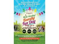 Bedford Griffins Funday