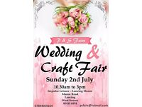 craft & wedding fair lancing