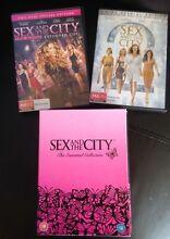 Sex and the City Bulk Launceston 7250 Launceston Area Preview