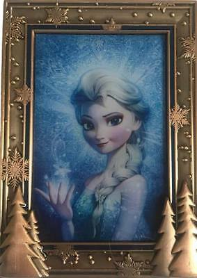 Disney Acme/HotArt  PRINCESS ELSA of FROZEN Notably Noble Series Pin  LE300