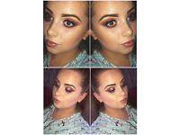 Makeup Artist based in Edinburgh ***OCTOBER FLASH SALE***