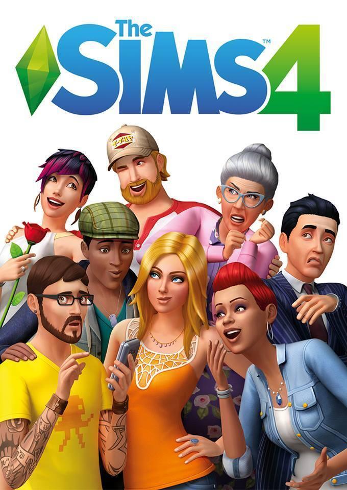 [Versione Digitale Origin] PC/MAC The Sims 4 *Italiano* Invio Key solo via email
