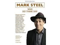 Mark Steel: Who Do You Think I Am - Drumnadrochit
