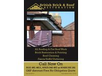 ROOFING & DAMP SPECIALISTS, free quotes, West Midlands