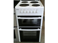 Beko electric cooker ,,oven, hob, grill for sale. Very good condition. Delivery