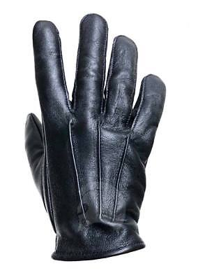 Dress Gloves - Police Search Black XS S M L XL - - Dress Gloves