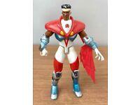 1999 Toybiz Marvel Falcon figure