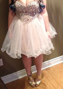 Prom dress NWT party