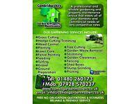 Cambridgeshire Garden & Property Maintenance