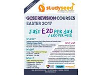 Easter GCSE Revision Courses for Mathematics and English - Bleary, Craigavon