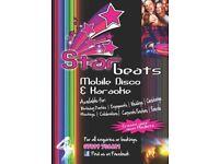 Disco entertainment / live entertainment