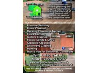 Garden & Property Maintenance Services