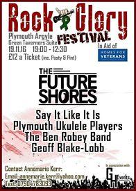 Rock Glory Festival