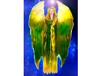 Psychic Readings and Healings from only £1.50 with Teresa Swann