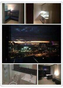 Cheap and nice room with two friendly female Docklands Melbourne City Preview