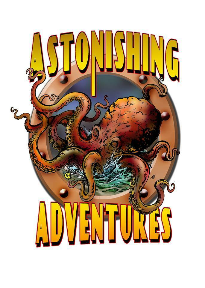 Astonishing Adventures