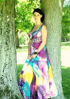 Tony Bowls 2012 Limited Edition Prom Dress