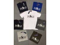 Ralph Lauren T-Shirts Unisex
