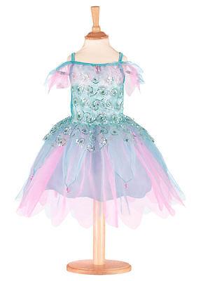 'Aqua Fairy' Blau Pink Kostüm Fairy Kostüm Buchwoche - Aqua Märchen Kostüme