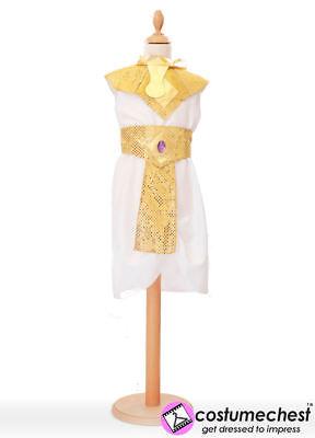 Kinder Mädchen 7-9 Jahre Kleopatra Ägyptisches Kostüm von - Kleopatra Von Ägypten Kostüme