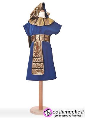 Jungen ägyptischen Kostüm (Kinder Jungen 7-9 Jahre Pharao Ägyptische von so Tun, als To Bee