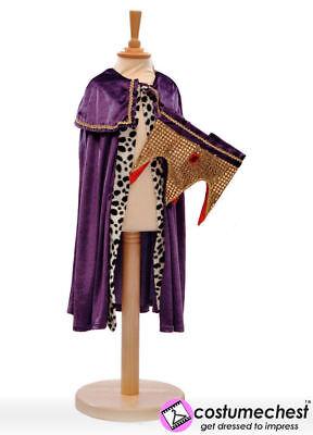 Childrens Boys 7-11 years King 1 Casper Nativity Robe by Pretend To - Casper Kostüm