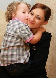 Italian Babysitter £8hr | Glasgow | 07388934843 | 24/7