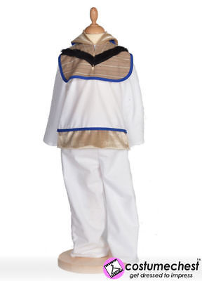 3-5 years Eskimo boy Costume by Pretend To - Boys Eskimo Costume