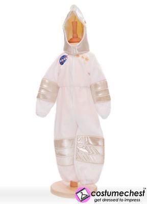 Childrens Girls Boys 5-7 years Astronaut Costume by Pretend To Bee](Girls Astronaut Costume)