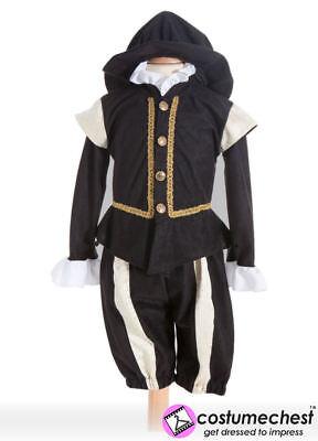 or Prinz Jungen Kostüm von Pretend To Bee