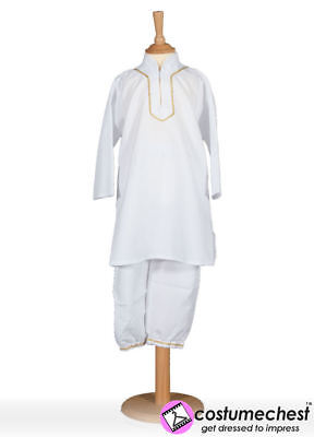 Kinder 3-5 Jahre Punjabi Indian asiatisch Junge Kostüm von so tun, als To BEE (Indian Asiatische Kostüm)