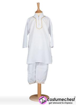 Childrens 3-5 years Punjabi Indian Asian Boy Costume by Pretend To - Asian Boy Kostüm