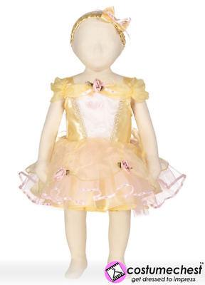 12-18 Monate Disney Prinzessin Belle Kostüm von Travis Disney Baby