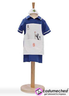 6 To 9 Months Halloween Costumes (18-24 months Nurse Costume by Pretend To)
