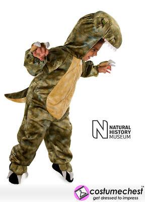 7-9 Jahre Natural History Museum T Rex Kostüm - Museum Für Kostüm