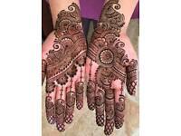 Manju's Mehndi - Henna artist