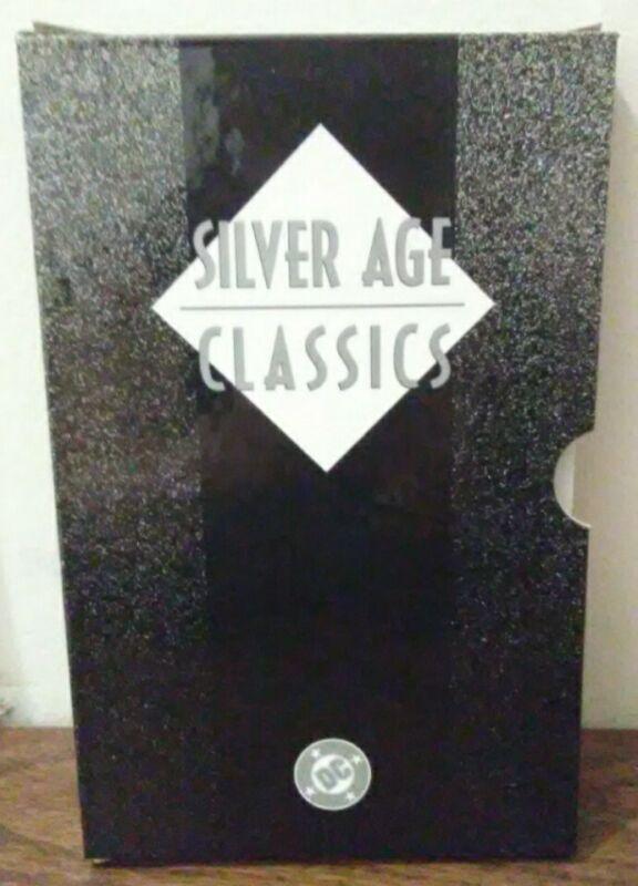 Silver Age Classics Collection DC Comics. Excellent Condition