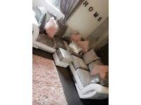 Premium quality Shannon corner and 3+2 seater set is now in stock as well order now