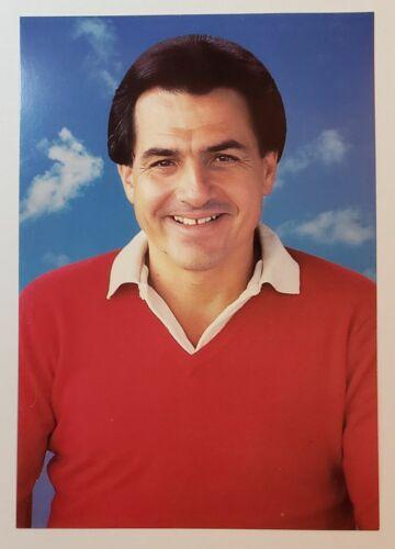 VTG CAMPAIGN PROMO PHOTO / RAFAEL HERNANDEZ COLON / PUERTO RICO 1984 #1