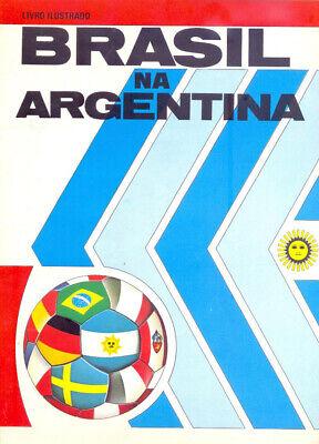 ALBUM CROMOS FUTBOL MUNDIAL ARGENTINA 78 FACSIMIL COMPLETO Y NUEVO