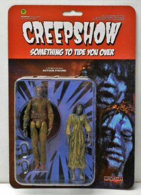 Monstarz Creepshow Something to Tide You Over retro action figure two pack